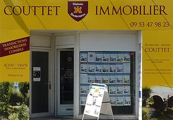 Couttet Immobilier